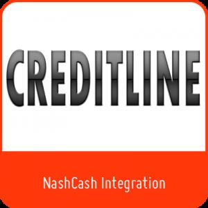 NashCash CreditLine