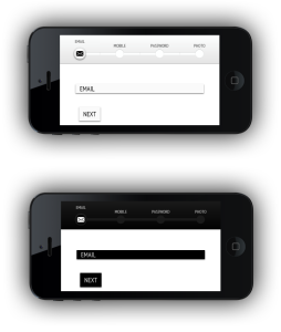 Uberize jQuery Plugin (uber app form)