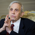 Post Thumbnail of John Nash is dead! But he's alive forever in Nash OS!!
